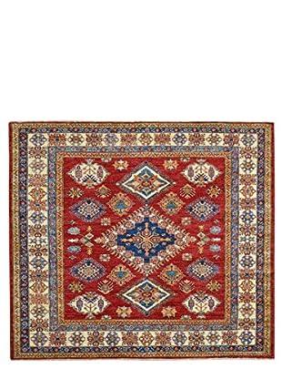 Kalaty One-of-a-Kind Kazak Rug, Rust, 5' 11