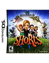 Shorts - Nintendo DS