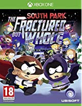 South Park: The Factured but Whole (Xbox One)
