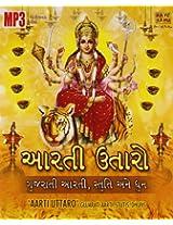 Aarti  Uttaro