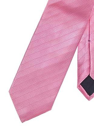 Hackett Corbata Clásica (Rosa)
