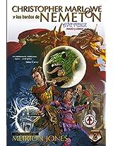 Christopher Marlowe y los bardos de Nemeton Nº2: Increiblemente ambicioso, epico, anarquico