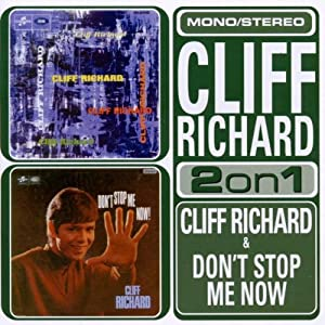 Cliff Richard / Don't Stop Me Now