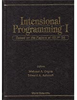 Languages for Intensional Programming: Proceedings of ISLIP '95 - The 8th International Symposium