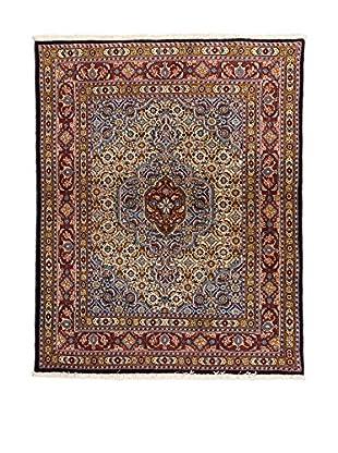 RugSense Alfombra Persian Mud Rojo/Azul/Multicolor 150 x 100 cm