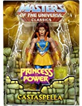 Masters Of The Universe Classics MOTU CASTASPELLA Figure