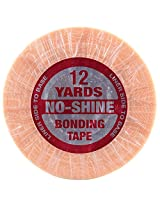 Hair Saga No Shine Tape Roll 3/4*12 yards