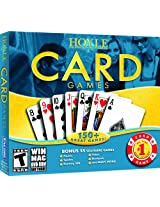 Hoyle Card Games 2008 (PC)