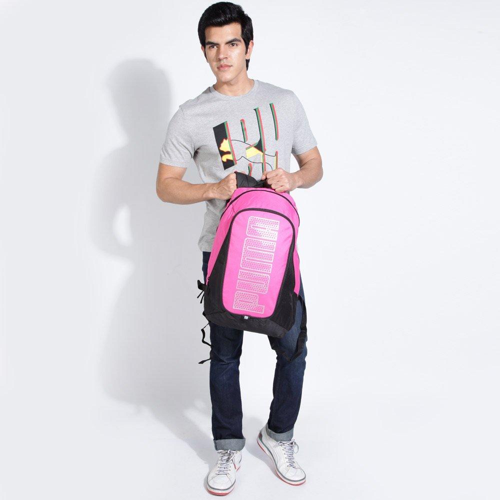 puma purple backpacks india