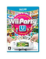 Wii Party U (Japan Imported)
