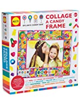 ALEX Toys Dylan's Candy Bar Collage A Candy Frame