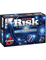 Risk: Marvel Cinematic Universe