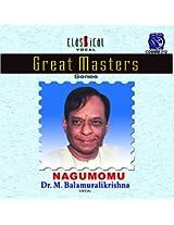 Great Masters Series - Nagumomu