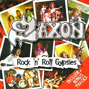Rock 'N' Roll Gypsies [Live]