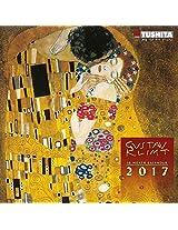 Gustav Klimt 2017 (Mini)