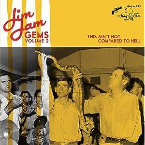 Vol. 2-Jim Jam Gems [Analog]