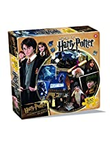 World of Harry Potter Philosophers Stone 500 Piece Jigsaw Puzzle by Winning Moves