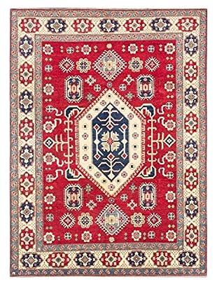 eCarpet Gallery Finest Gazni Rug, Red, 8' x 12'