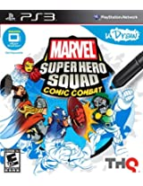 Marvel Super Hero Squad: Comic Combat (PS3)