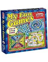 Smart My Fun Games
