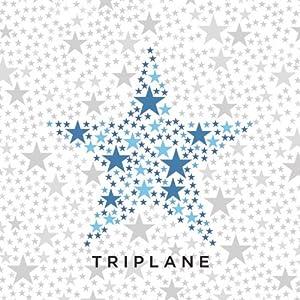 イチバンボシ (DVD付) / TRIPLANE