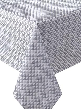 Garnier-Thiebaut Reflection Tablecloth (Metal)