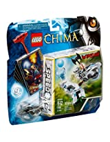 LEGO Chima Ice Tower Play Set
