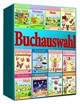 Zeichnen Bücher: Wie Zeichne ich Comics - Buchauswahl (12 Bücher - 13-24) (Zeichnen für Anfänger Bücher - Buchauswahl) (German Edition)