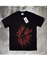 Yellbow Floating Scrapper Unisex T-Shirt Size - M
