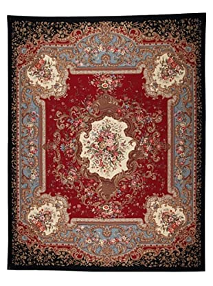 Roubini Trianon (Red/Blue Multi)
