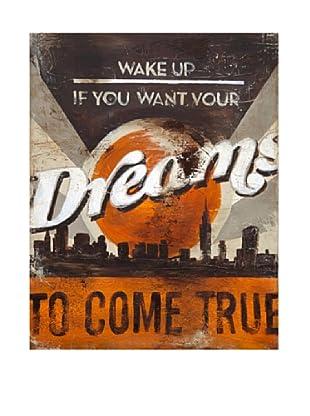 Rodney White Dreams to Come