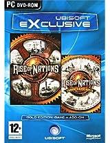 Rise Of Nation Gold Edi (PC)