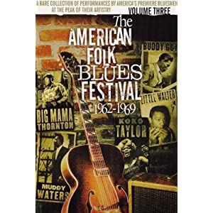 American Folk Blues Festival 1962-1966 Vol.3