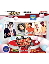 Bumper Offer - Vol. 21 (A Set of 4 Pack)
