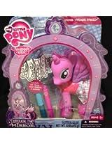 My Little Pony Friendship is Magic Through the Mirror Twilight Sparkle