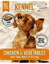 Chicken & Veg-Adult Small Breed