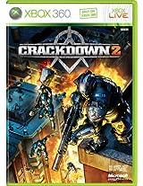 Crackdown 2 (Xbox 360) (PAL)