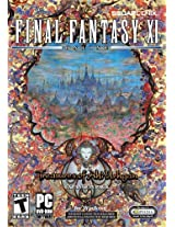 Final Fantasy XI: Treasures of Aht Urhgan - PC