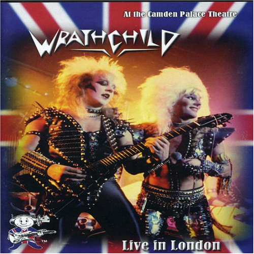 WRATHCHILD「LIVE IN LONDON」