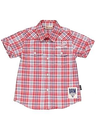 Brums Jungen Hemd F - Mini