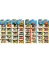 HOT WHEELS SCALE MODELS_2015 FALL EDITION_BUMPER 40+SIPPER FREE
