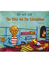 The Elves and the Shoemaker in Panjabi and English (Folk Tales)