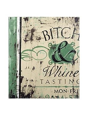 Rodney White Bitch & Whine, 20