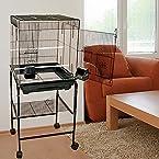 Anini Apartment Flattop Bird Cage - 18