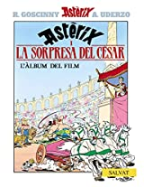 La sorpresa del Cesar / The Surprise of Cesar (Asterix)