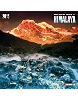 Himalaya 2015 (Mindful Editions)
