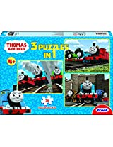 Frank Thomas and Friends - 26 Pieces, Multi Color