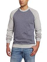 Alternative Men's Chuck Pullover Sweater