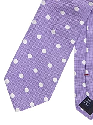 Hackett Corbata Clásica (Violeta)