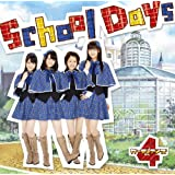 School Days(��������)(DVD�t)�K�[�f�B�A���Y4�ɂ��